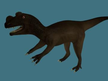 Ceratosaurus preview image