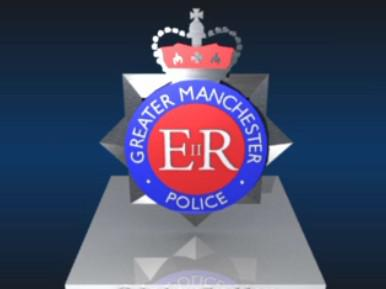 Greater Manchester Police preview image