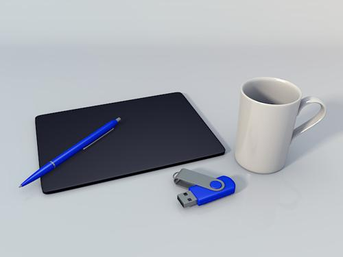 Desk Set preview image