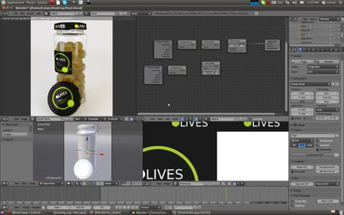 Olives preview image