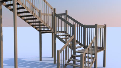 Stairs preview image