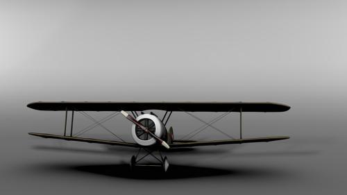 Sopwith Camel preview image