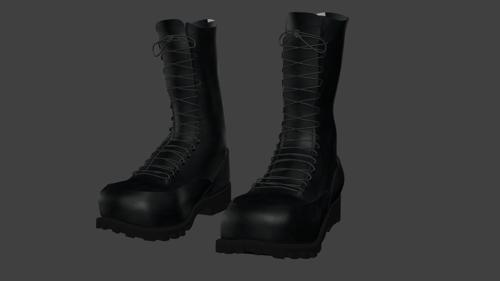 Boots preview image