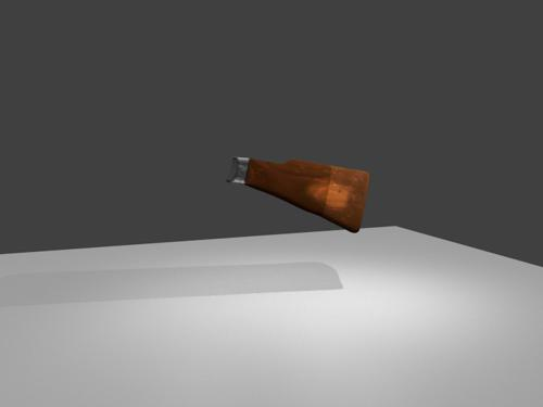 Ak-47 (Texture Test) preview image