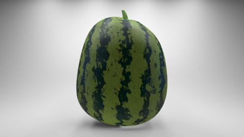Watermelon preview image