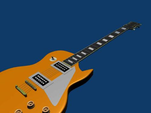 Les Paul preview image