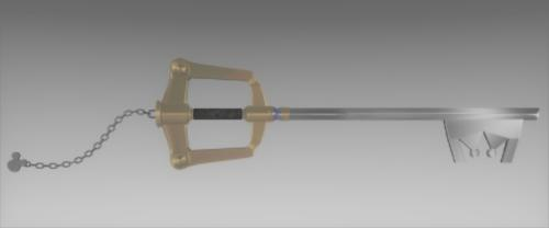 Keyblade preview image