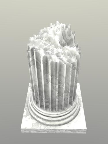 Broken Column preview image
