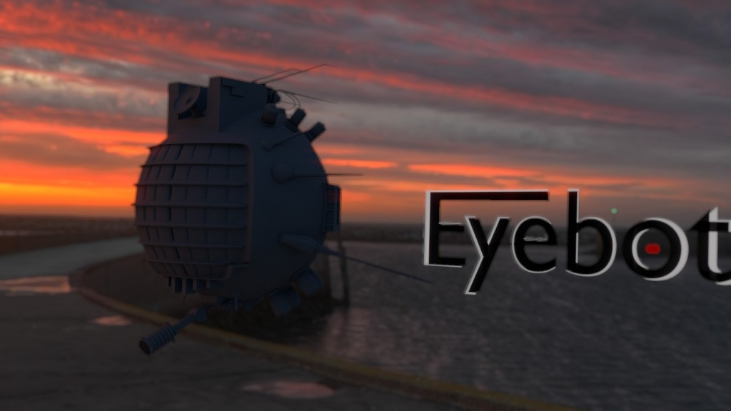 Eyebot preview image 1