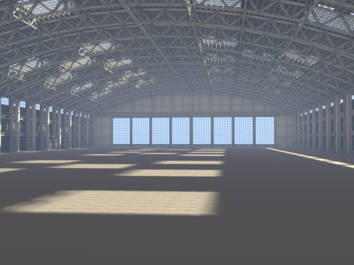 HAngar preview image 1