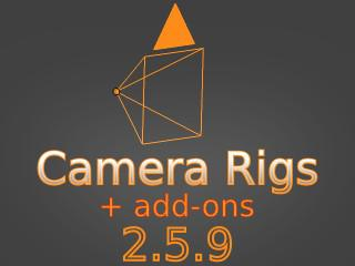 Camera Rigs 2.59 preview image