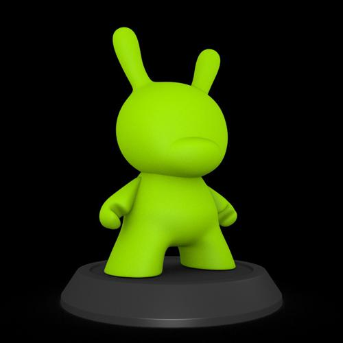 Dunny01 preview image