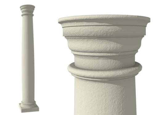 Tuscan Column preview image