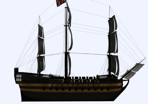 Tall Ship preview image