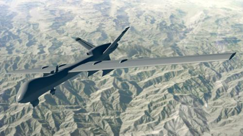 MQ-9 Reaper preview image