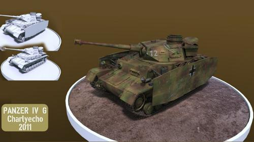 Panzer4-h preview image