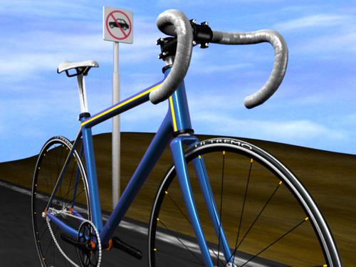Road Bike V1.0 preview image