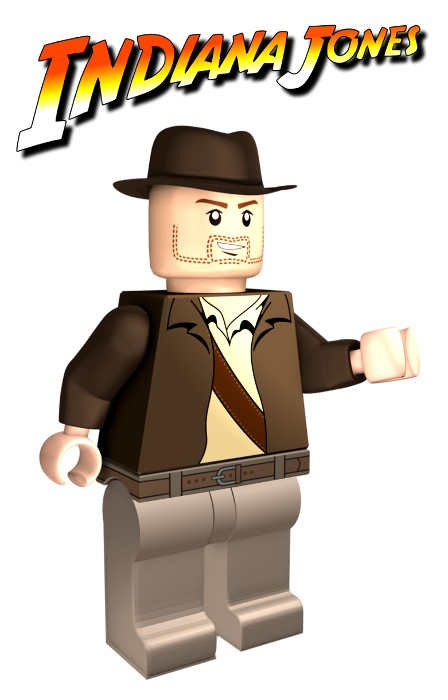 Lego Indy preview image 1