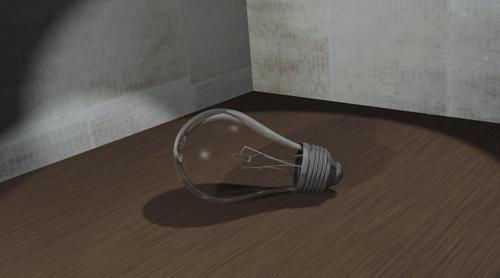 Light Bulb Scenario preview image