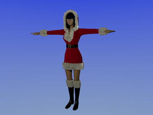 Mary Christmas preview image