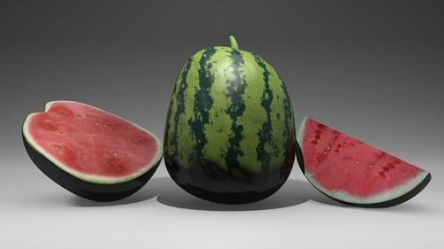 WatermelonP preview image