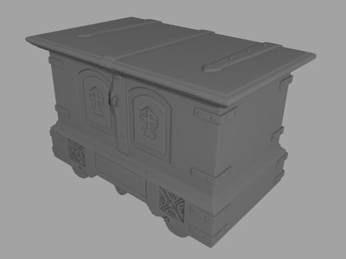 Woodchest preview image
