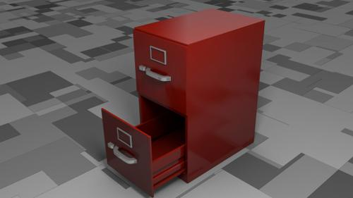 Filing Cabinet preview image