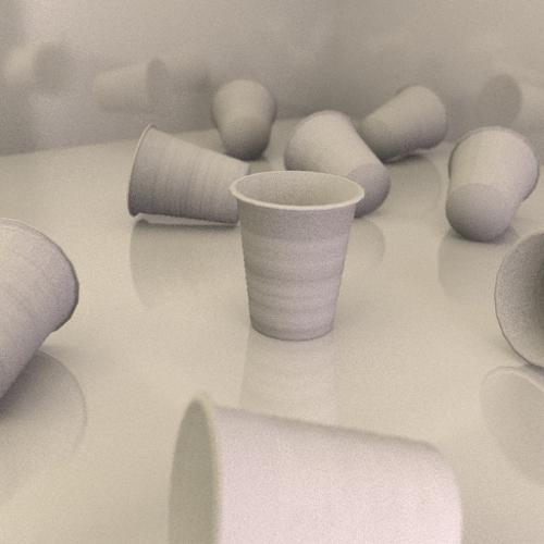 Plastic Cup preview image