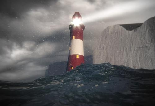 Lighthouse preview image