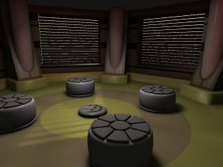 Jedi Meditation Chamber preview image