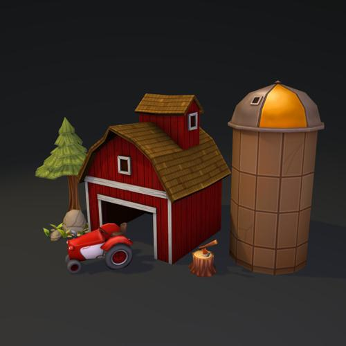 Eat Sheep Collection: Farm preview image