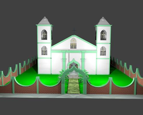 church preview image