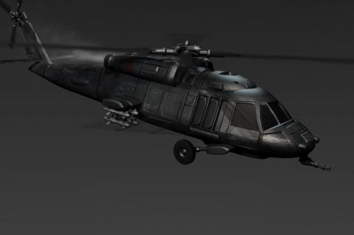BlackHawk  modified  preview image