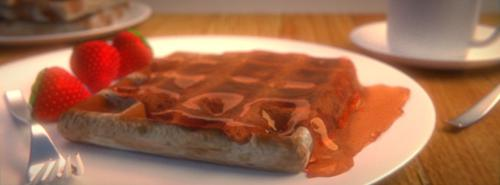 Waffles preview image