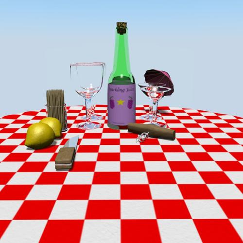 Drink Table preview image