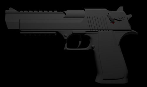 desert eagle  preview image