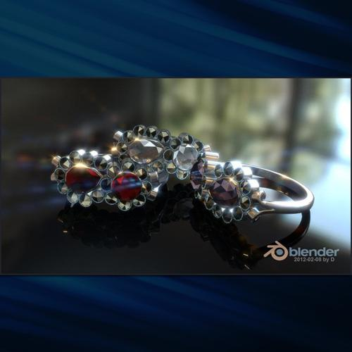 Kouvin Ring preview image