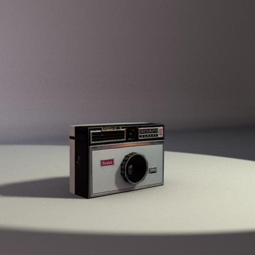 Kodak Instamatic 100 preview image