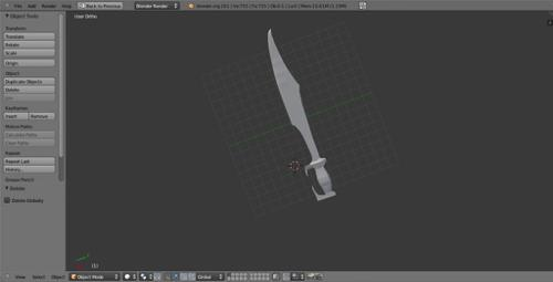 sword preview image