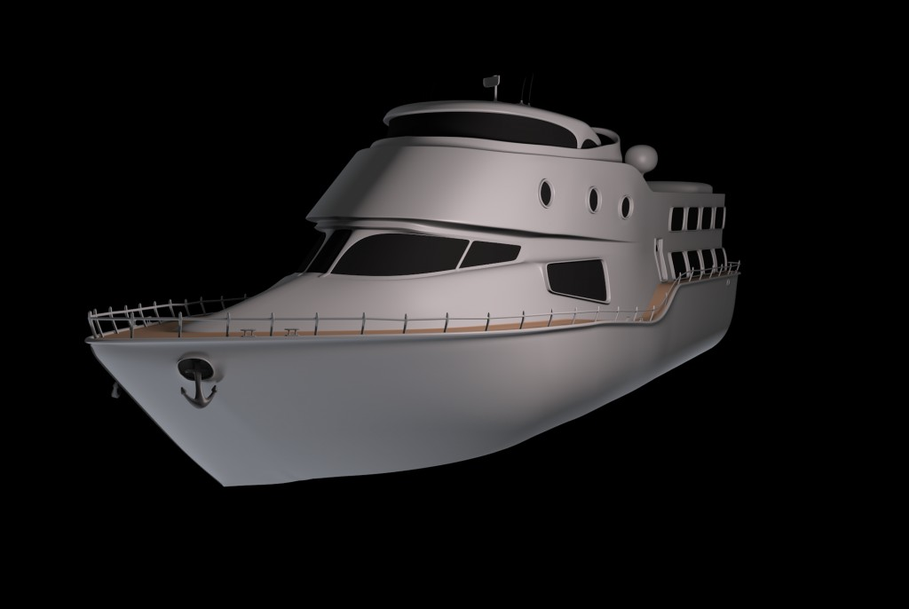 Yacht preview image 1