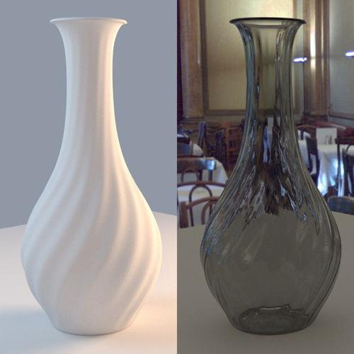 Simple Vase preview image