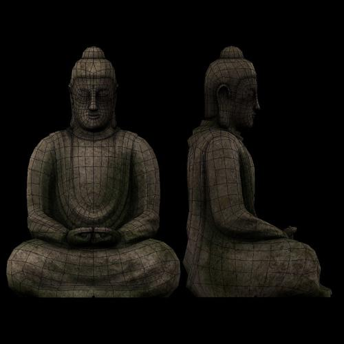 Buddha Statue preview image