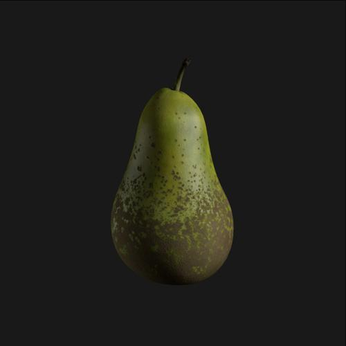 A pear preview image