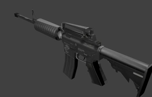 Ml6 Carbine preview image