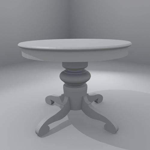 Kitchen Table tvl preview image