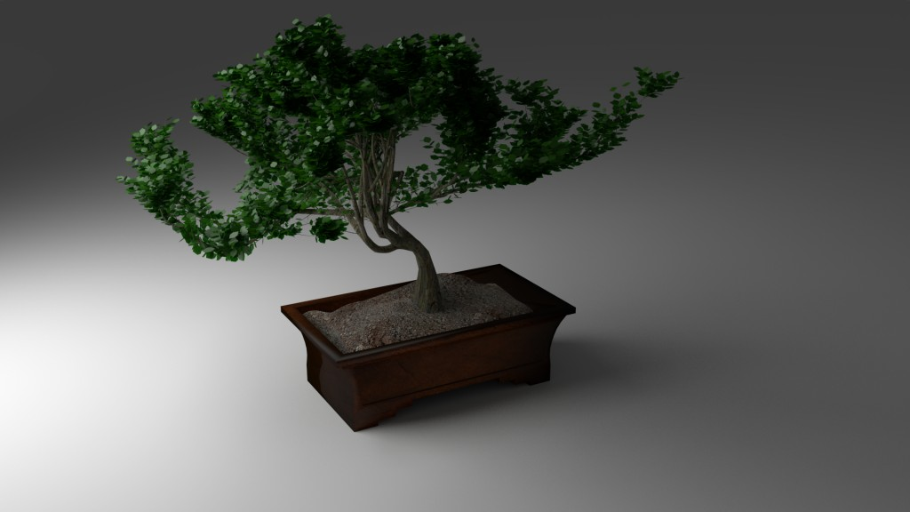Bonsai preview image 1