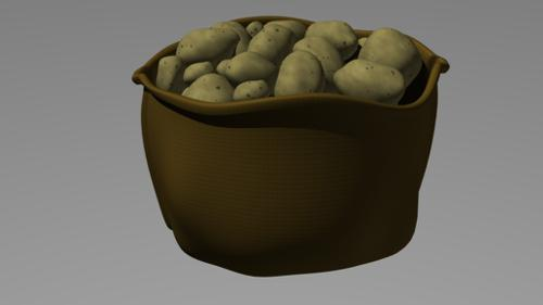 Potatoes preview image