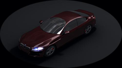 BMW M3 AllSparks preview image