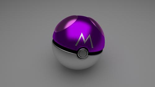 Masterball preview image