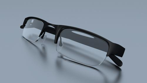 Glasses preview image